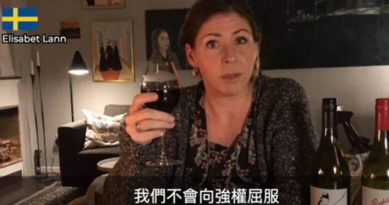 """""""El llamado de Australia a consumir sus vinos tras boicot chino"""""""