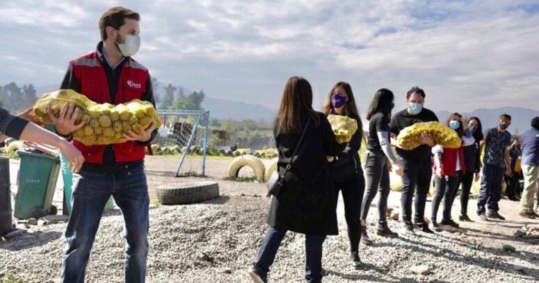 Betterfly: la startup solidaria creada en Chile que rompe récords de inversión
