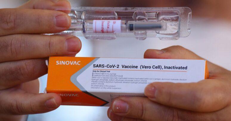 Estudios preliminares de vacuna de Sinovac mostraron resultados promisorios en adultos mayores