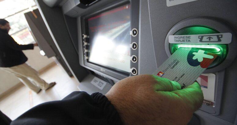 BancoEstado iniciará proceso de desactivación de tarjetas CuentaRUT sin chip