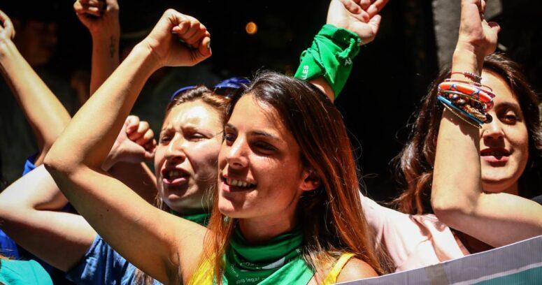 """Maite Orsini y proyecto de aborto en Chile: """"Al menos no van a pagar con cárcel esa decisión"""""""