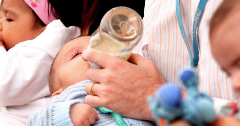 Nacimientos de madres extranjeras crecen y alcanzan el 14% en Chile