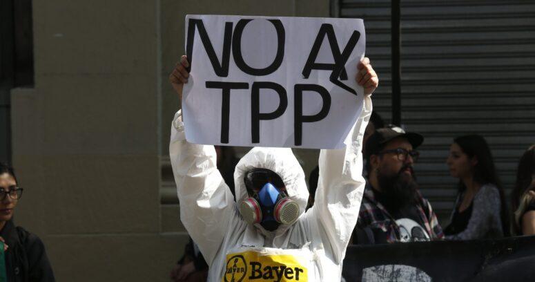 Senado no votará TPP-11: mesa no lo pondrá en tabla
