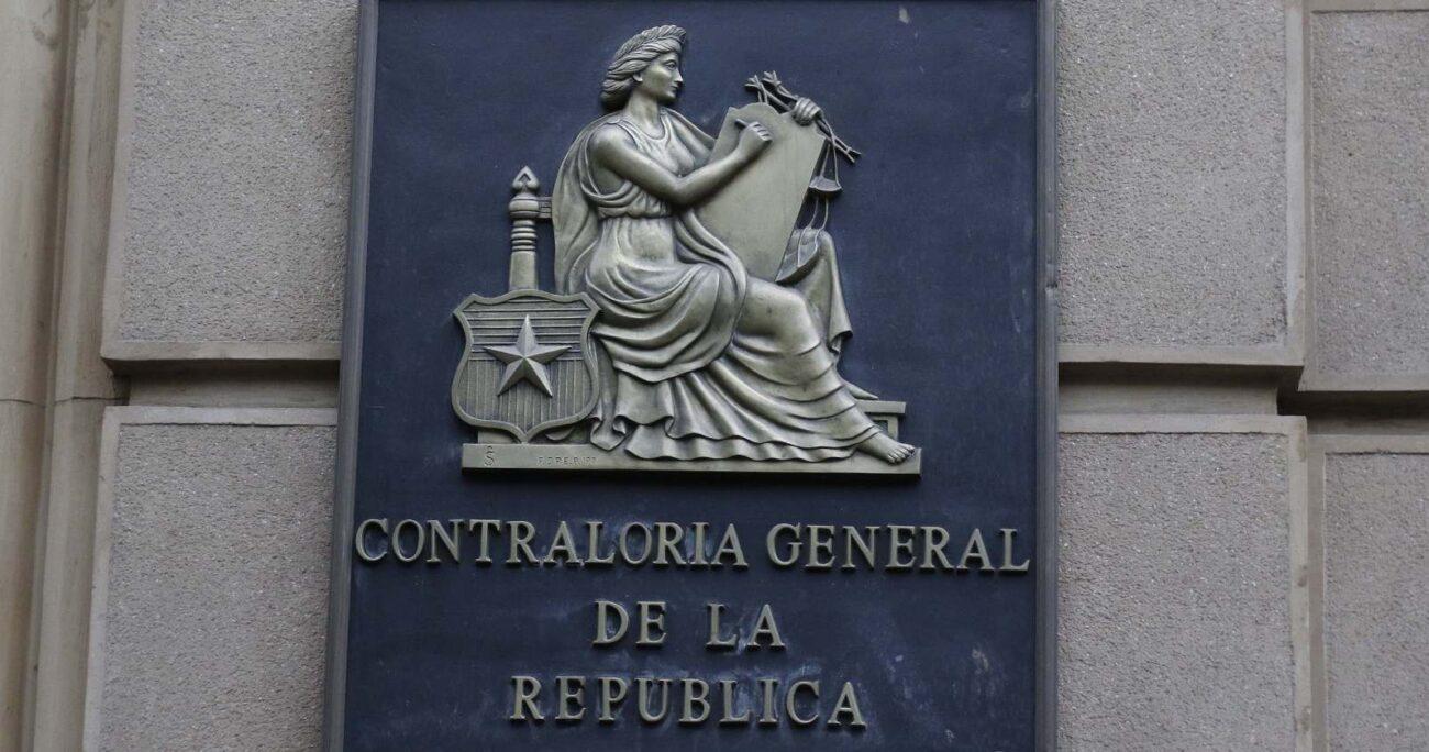 El organismo contralor entregó los antecedentes al Ministerio Público. Foto: Agencia UNO
