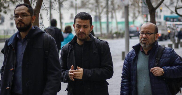 """Movilh acusa de """"homofobia"""" al Gobierno por postura ante Ley de Adopciones"""