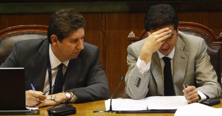 Los pendientes que deja Ignacio Briones en Hacienda y que deberá abordar el nuevo ministro Rodrigo Cerda