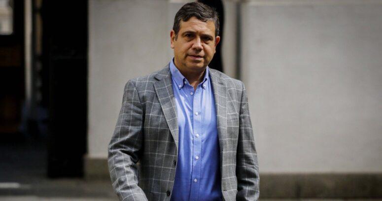 Renuncia secretario general de RN tras presión de militantes por inscripción de candidatos a constituyentes