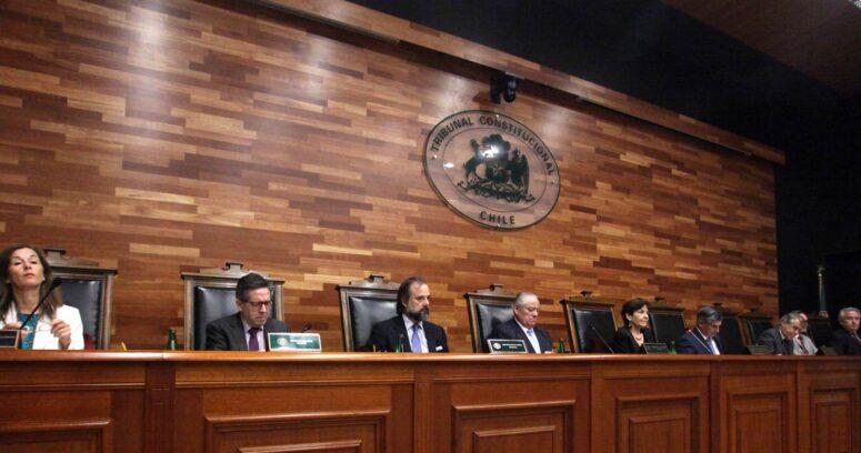 DC lamentó que TC declarara inconstitucionales glosas de la Ley de Presupuesto