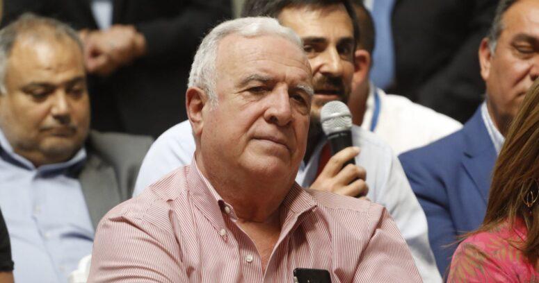 """Andrés Zarhi renuncia a RN tras imposición de otro candidato a alcalde en Ñuñoa: """"Me niego a ser parte de la política sucia"""""""