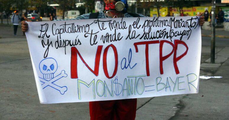 8 mitos sobre el TPP-11 y sus efectos en Chile