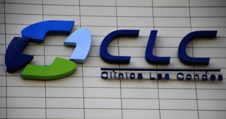 Clínica Las Condes anuncia acciones contra el Fisco por no pago de atenciones de pacientes Covid