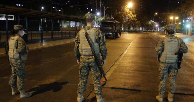 Ejército cuestiona formalización de militar en caso de cabo atropellado en Curicó