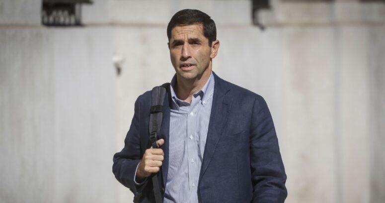 Alcalde Padre Hurtado es nuevo secretario general de RN