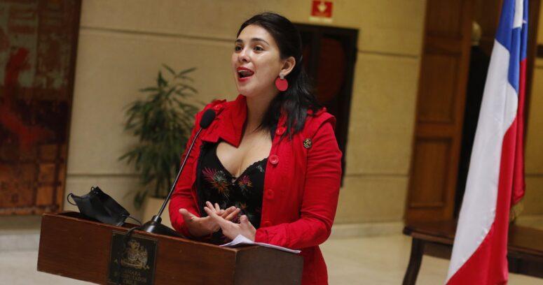 """Karol Cariola y policía comunitaria mapuche: """"El Estado ha sido negligente"""""""