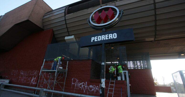 Corte anuló absolución de imputados por incendio en Metro Pedrero: habrá nuevo juicio