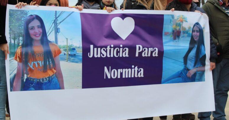 Gary Valenzuela es declarado imputable por el femicidio de Norma Vásquez