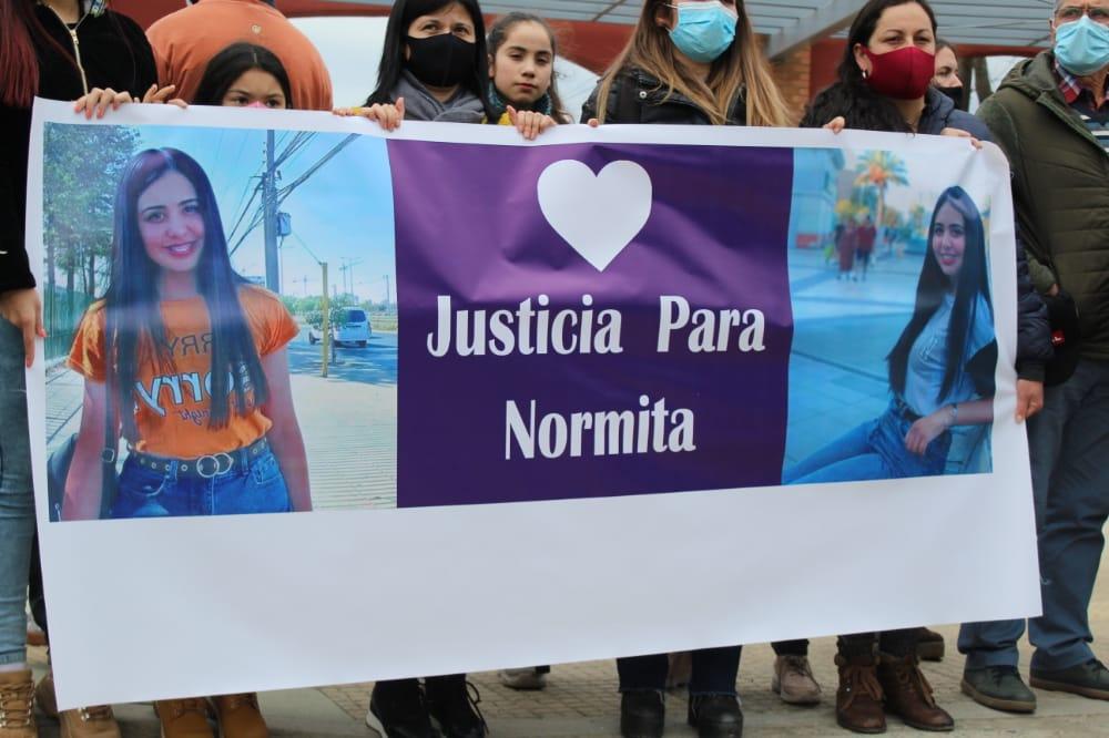 El informe fue realizado por el Instituto Psiquiátrico José Horwitz Barak de Santiago. Foto: Agencia UNO