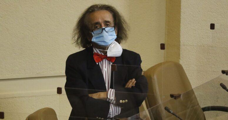 Comisión de Ética confirma doble censura y multa a Florcita Alarcón por filtración de fotos