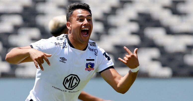 Colo Colo envió a Iván Morales a la Casa Alba hasta el final de temporada