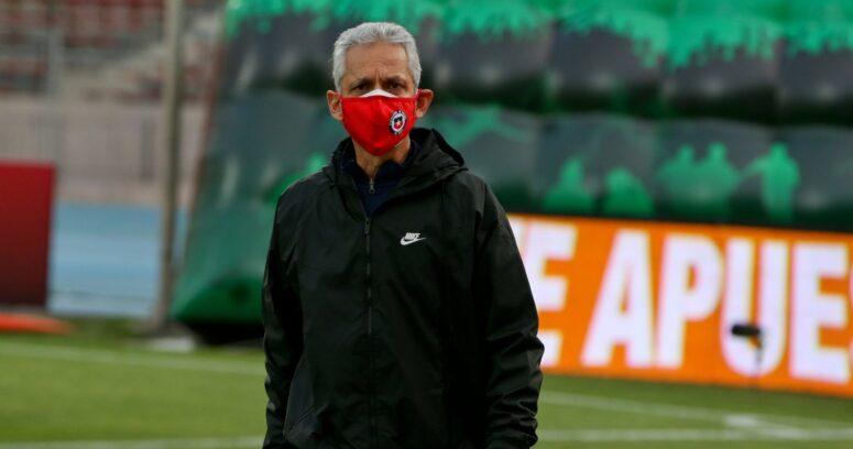 """Reinaldo Rueda: """"No es cierto que ya sea el entrenador de Colombia"""""""