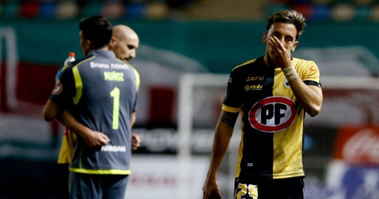 Coquimbo Unido deberá jugar su partido por Copa Sudamericana en Santiago