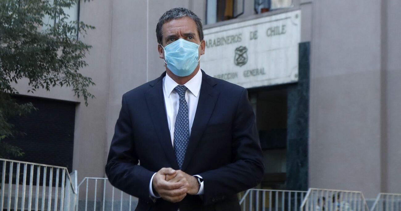 """El legislador reconoció que los partidos """"le fallaron"""" a los independientes. Foto: Agencia UNO"""