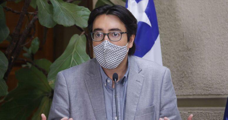 """Latorre reconoce """"difícil destino"""" de proyecto de indulto a detenidos del estallido social"""