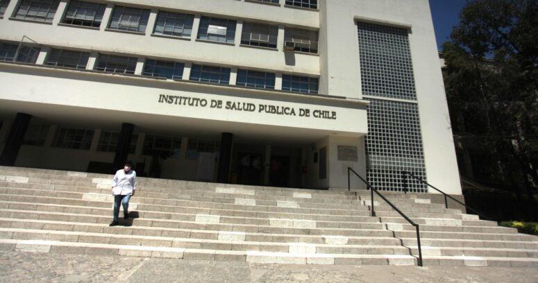 EN VIVO – ISP revisa la autorización para el uso de la vacuna de Sinovac en Chile