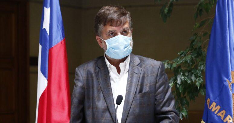 """Vicepresidente de Evópoli cuestiona al Partido Republicano tras pacto electoral: """"Es un partido de ultraderecha"""""""