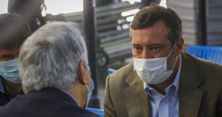Encuesta Black&White: Sichel se impone frente a todos los candidatos de Chile Vamos