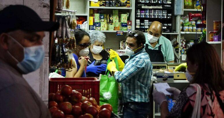 Economía chilena crece después de ocho meses con Imacec de 0,3%