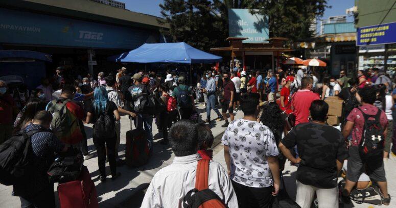 Más de 45 mil personas solicitaron el permiso de vacaciones en su primer día de implementación