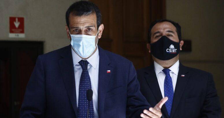 Delgado espera que Chile Vamos alcance acuerdo con Kast de cara a Convención