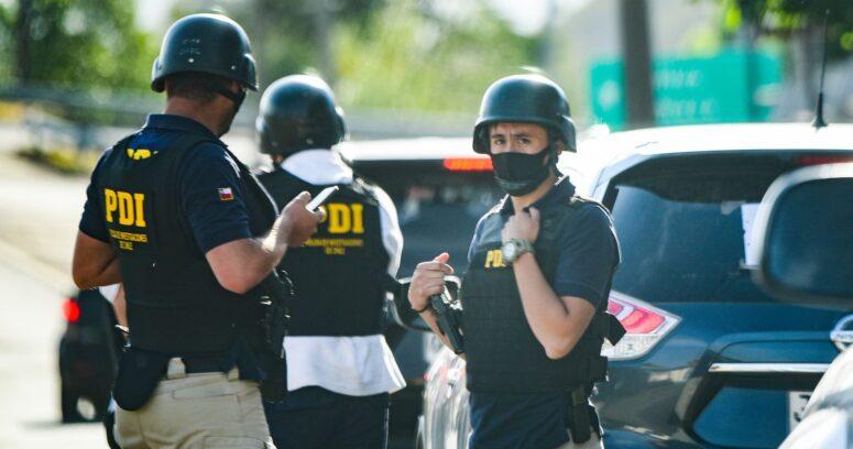 """""""Fue muy efectivo"""": Delgado defendió fatal operativo de la PDI en Ercilla"""