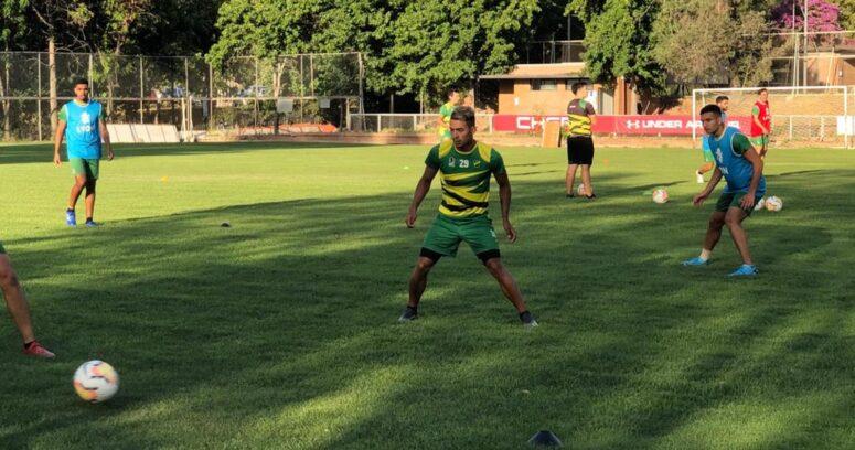 Jugadores de Defensa y Justicia dieron falsos positivos y podrán enfrentar a Coquimbo Unido