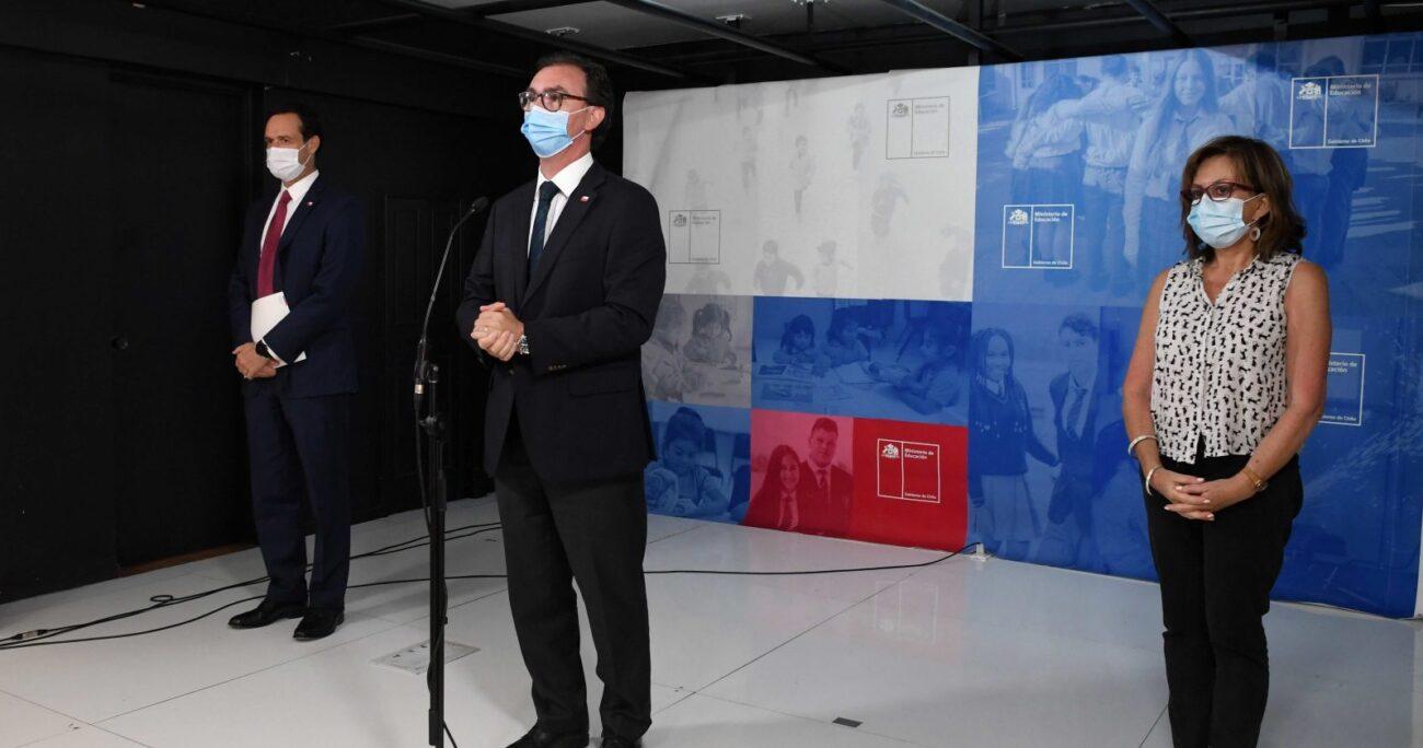En cuanto a los resultados, se publicarán el 11 de febrero. Foto: Agencia UNO
