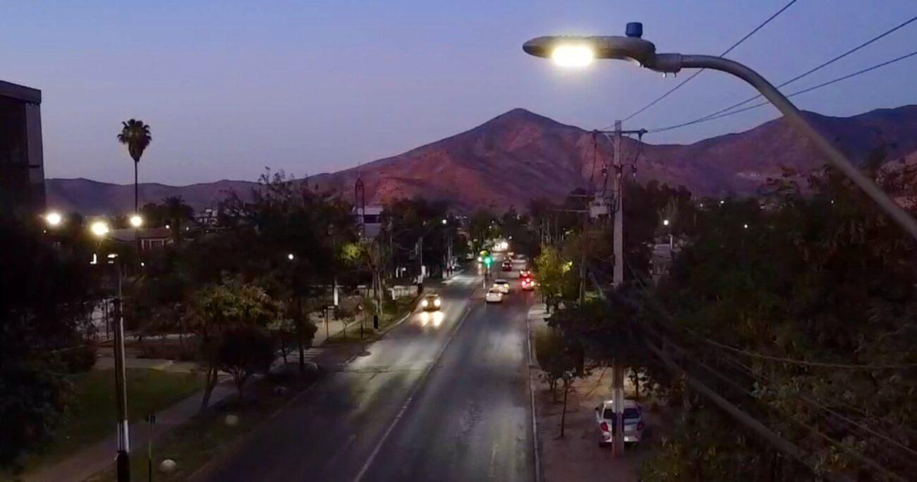 La querella del CDE se centra en la licitación realizada por la municipalidad de Melipilla. Foto: Agencia UNO