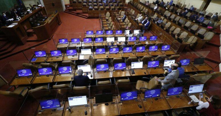 Cámara de Diputados despachó el Fogape 2.0 para incentivar la recuperación económica