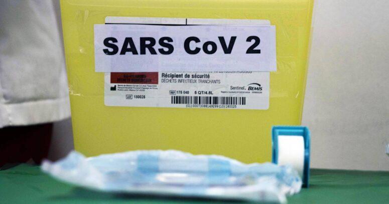 Perú alerta de posibles casos de cepa de coronavirus del Amazonas