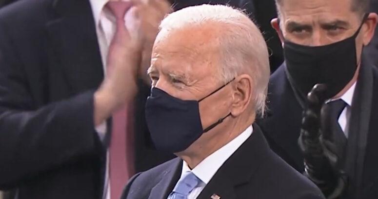 Primeras medidas de Biden: frena salida de EE.UU de OMS y vuelve al Acuerdo de París