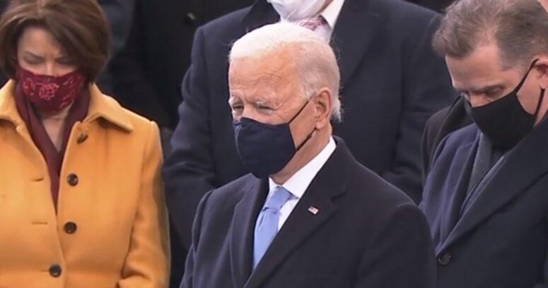 """""""Más fuertes para construir nuestro futuro"""": Líderes internacionales extienden sus felicitaciones a Biden y Harris"""