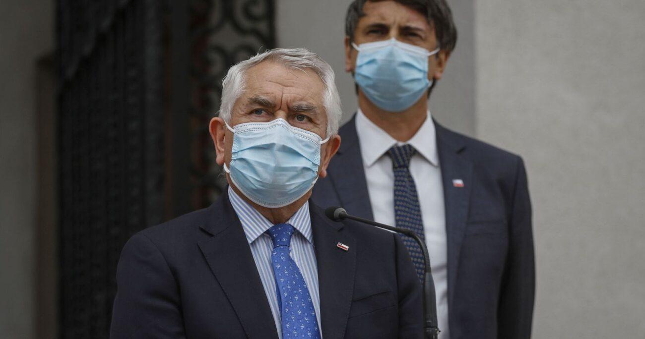 Paris confirmó que vacuna de Sinovac no incluirá a mayores de 60 años