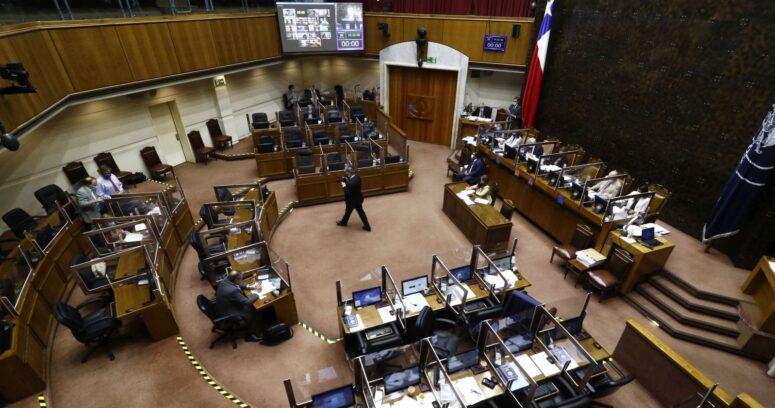 Senado pidió al Gobierno dejar desierta la licitación del Instituto de Tecnologías Limpias