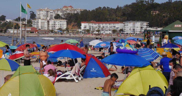 """""""Subsecretario de Turismo afirma que"""