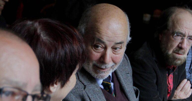 Falleció el ex juez Juan Guzmán, quien procesó a Pinochet por casos de DDHH