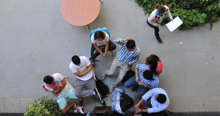 Instituciones de educación superior recibieron más de 4 mil denuncias en 2020