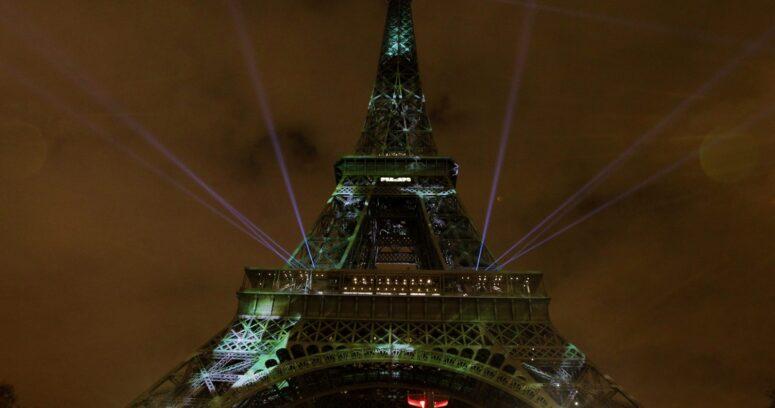 Empieza a las 18 horas: Francia adelanta toque de queda para frenar contagios