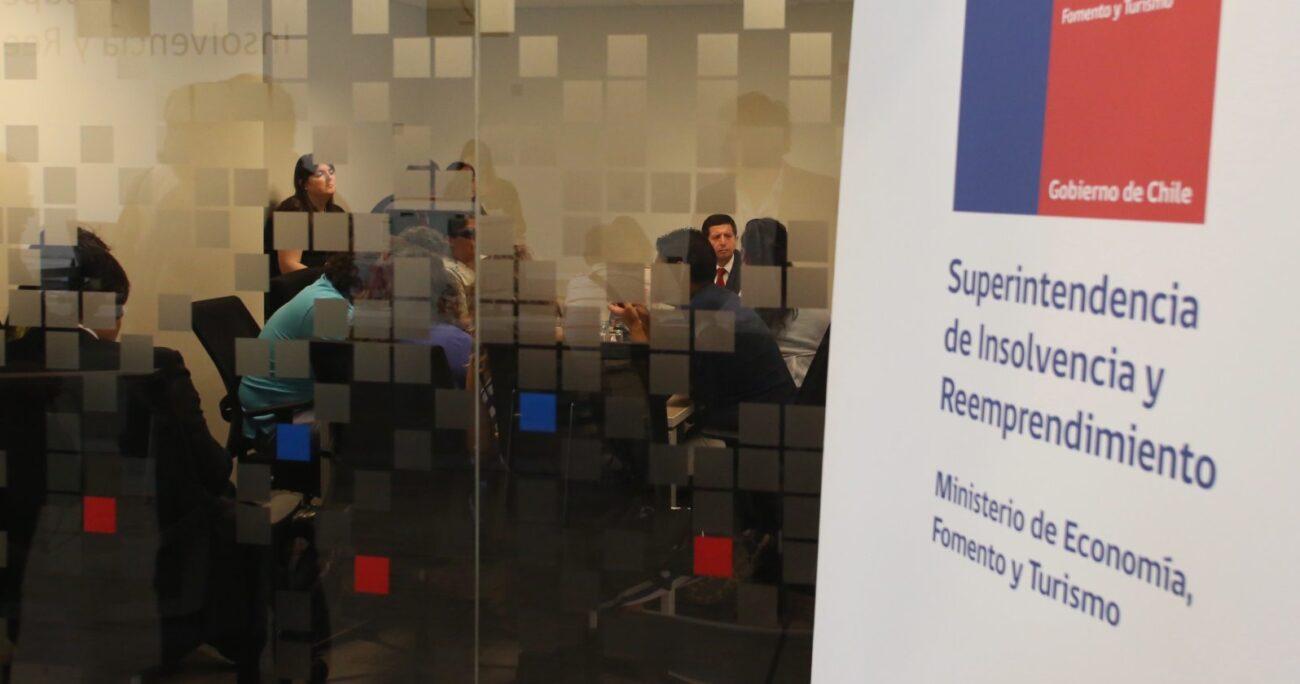 Superintendencia de Insolvencia y Reemprendimiento - Foto: Agencia Uno
