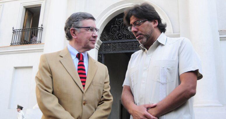 """Por qué Lavín renunció a la reelección en Las Condes y metió presión sobre alcaldes """"presidenciables"""""""