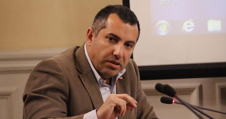 Corte de Apelaciones revoca sobreseimiento de Gustavo Hasbún